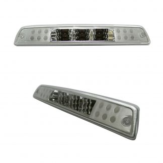 Dodge RAM 1500 94-01 & 2500/3500 94-02 3rd Brake Light Kit LED Clear