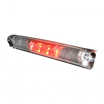 Ford F150 & F250LD Light-Duty 97-03 & Ford Excursion 00-04 3rd Brake Light Kit Red LED Clear