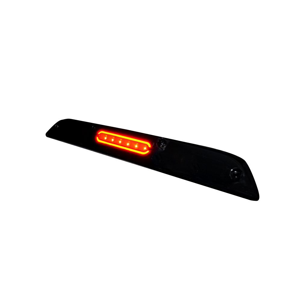 Ford Raptor 17-19 3rd Brake Light Kit CREE XML LED Cargo Lights Smoked