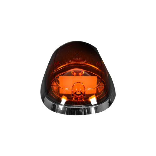 Dodge Heavy-Duty 2500/3500 03-19 Single Cab Light OLED Amber Lens in Amber