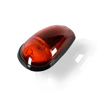 Dodge Heavy-Duty 2500/3500 03-19 Single Cab Light LED Amber Lens in Amber