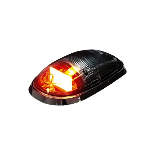 Dodge Heavy-Duty 2500/3500 03-19 Single Cab Light OLED Clear Lens in Amber