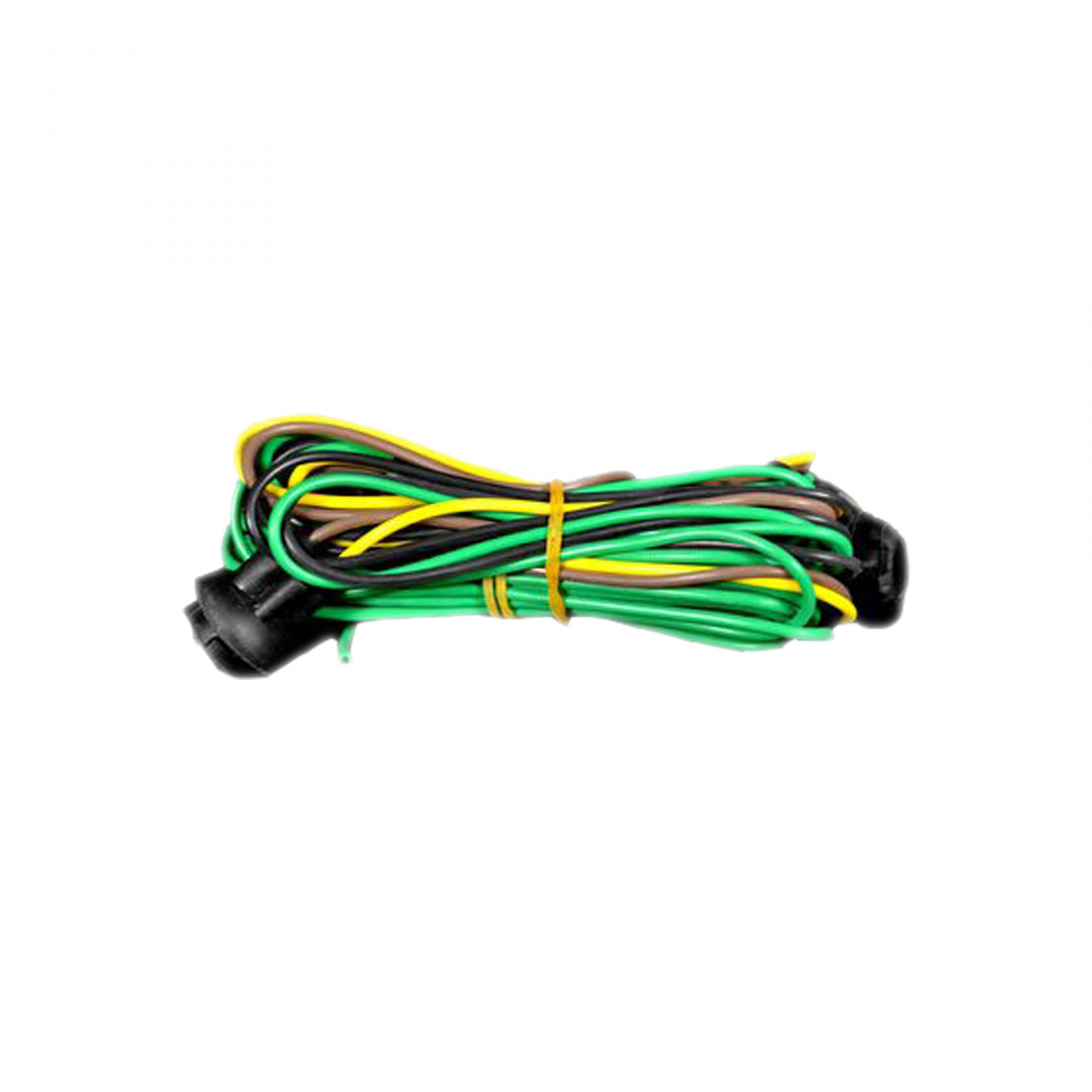 recon 264157y wiring & hardware kit for all part # 264157 cab light kits –  this kit is used to install recon cab lights on a vehicle that did not have