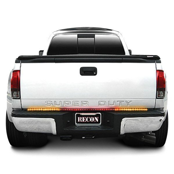 "Uploaded To49"" Tailgate Bar LED Reverse Lights"