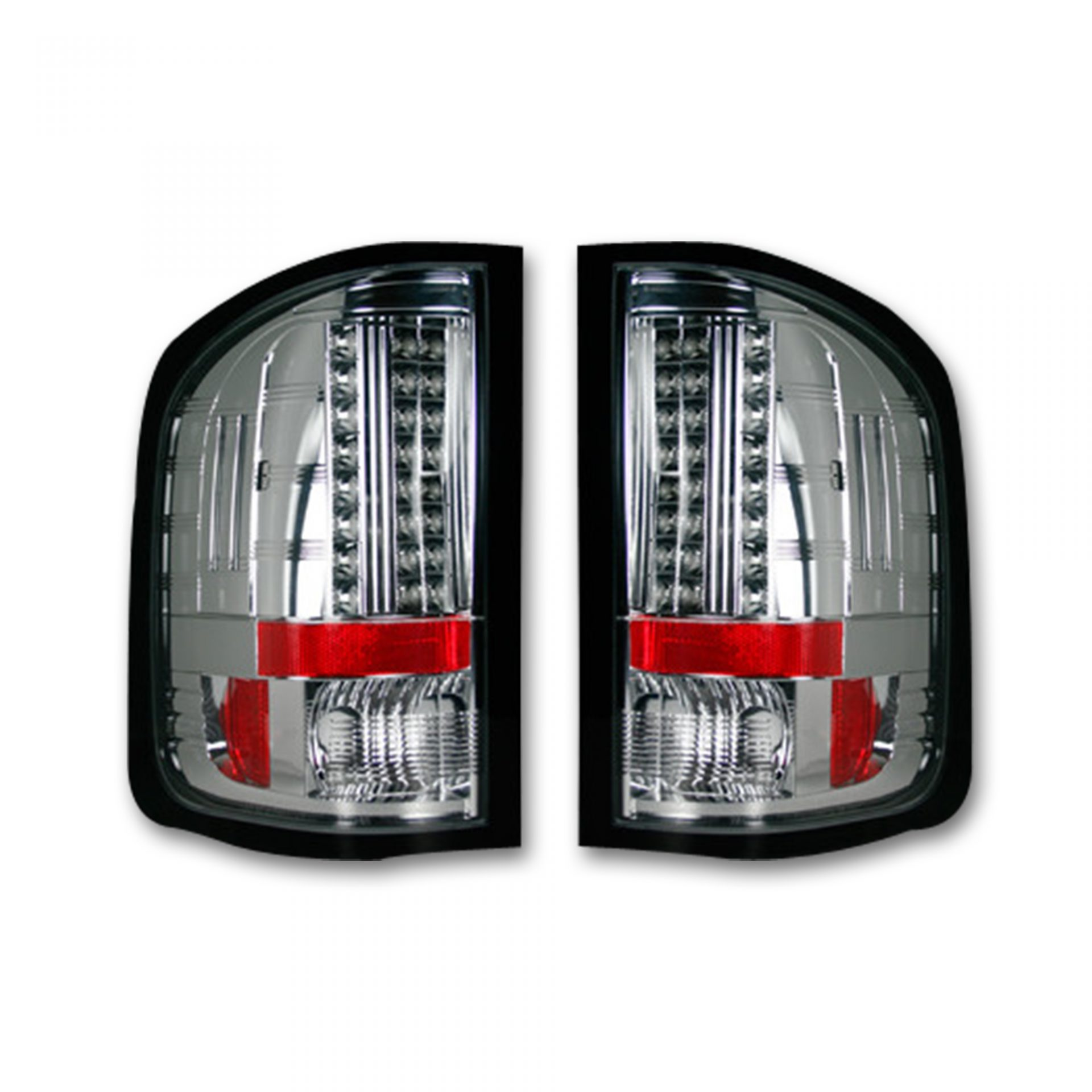 Chevy GMC LED Taillights Truck & Car Parts CL