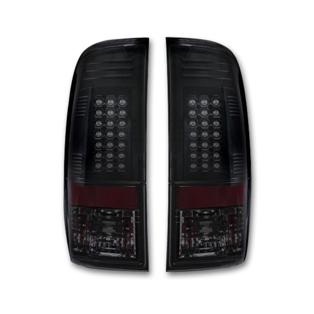 2008-2016 LED Ford F250/350/450/550/650 taillights