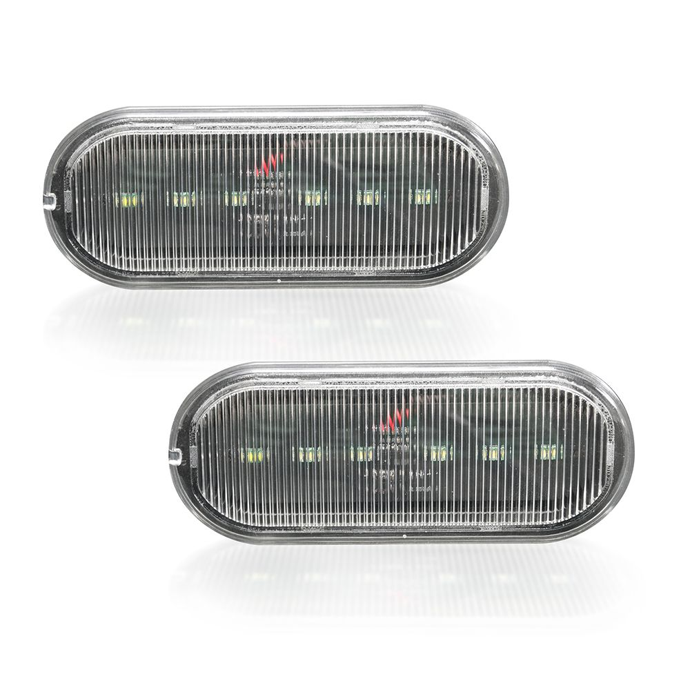 Ford F150 LED bed light kit