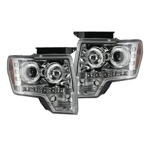 Projector Headlights Archives - RECON Truck Accessories