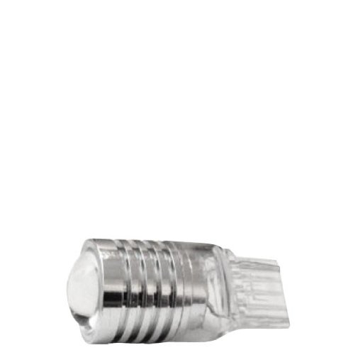 3156 (Ultra High Power Magnified LED on each bulb) Bullet-Style Ultra High Power 3-Watt S.M.D. Bulb - WHITE