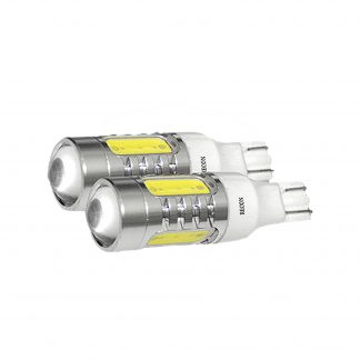 360 Degree & Bullet Ultra High Power 6-Watt S.M.D Bulbs LED in White