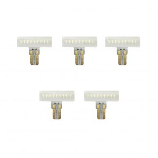 Ford Super Duty 99-16 Cab Light Bulbs LED in Amber