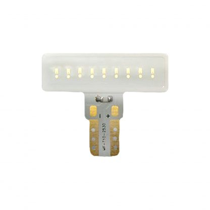 Ford Super Duty 99-16 3-Watt Cab Light Bulbs LED in Amber