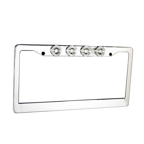 License Plate Frames | RECON Truck Accessories