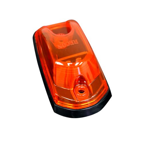 Ford Super Duty Cab Lights LED in Amber