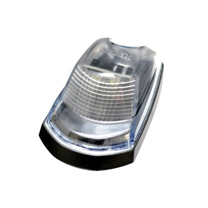 Ford Super Duty 17-19 5 Piece Cab Light LED Clear Lens in White