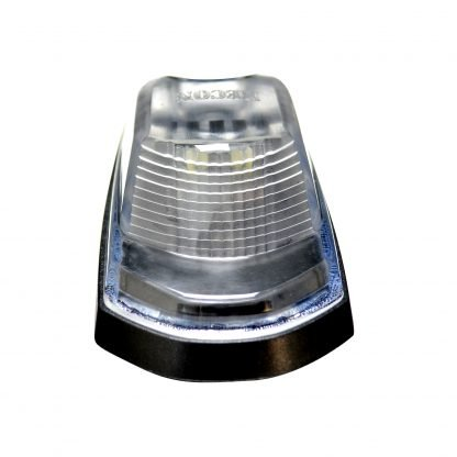 Ford Super Duty 17-19 5 Piece Cab Lights LED Clear Lens in Amber