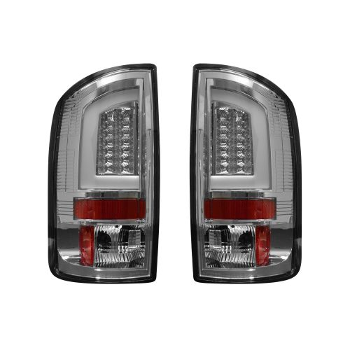Chevy & GMC Tahoe, Yukon, Suburban, Denali 00-06 OLED TAIL LIGHTS - Clear Lens