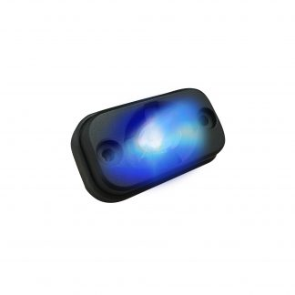 LED Under Body / Rock Lights CREED LEDs IP67 in Blue
