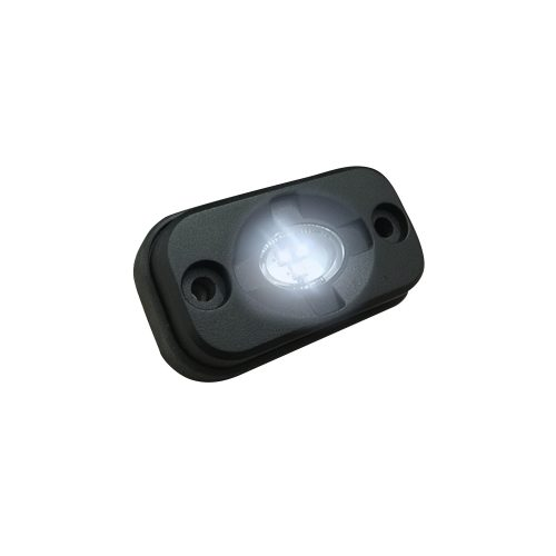 LED Under Body / Rock Lights CREE LEDs IP67 in White