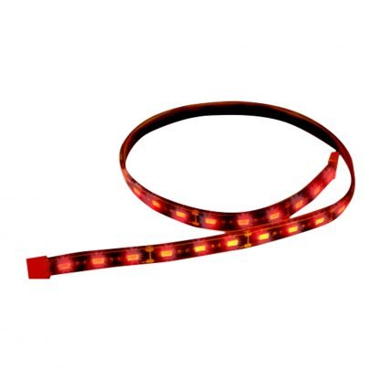 "12"" Flexible IP68 Waterproof Ultra High Power Flexible Light Strips CREE LED red"