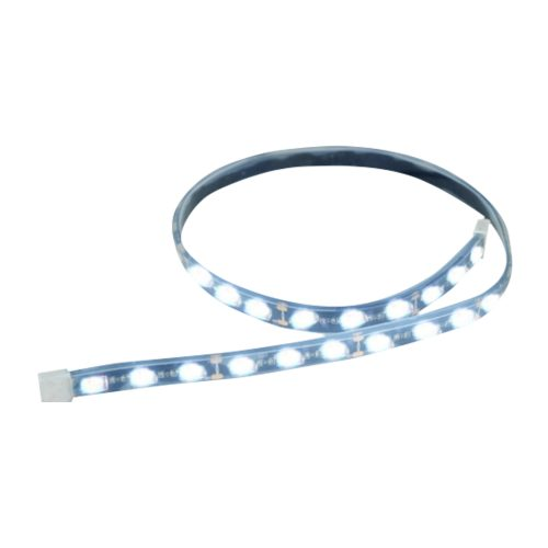 "12"" Flexible IP68 Waterproof Ultra High Power Flexible Light Strips CREE LED White"