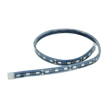 "48"" Flexible IP68 Rated Waterproof Light Strips with Ultra High Power CREE LEDs (2-Piece Set) WHITE"