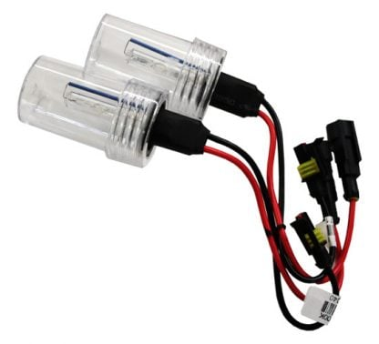 9005 Single Beam HID Light Kits 6,000 Kelvin Bulb