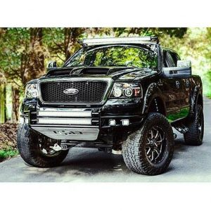 Product Photo Large Image 2157 Recon Truck Accessories