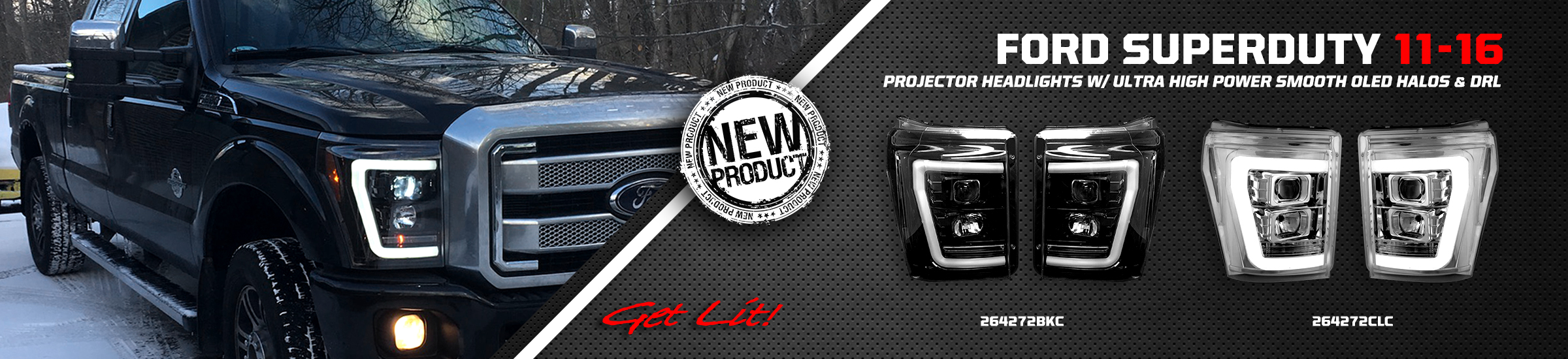 Recon Truck Accessories Your Source For Led Vehicle