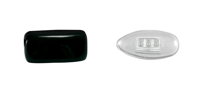 GMC Truck LED Fender Lights