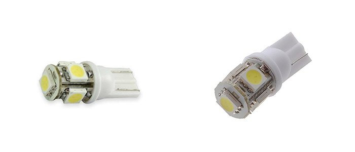 Aftermarket Chevy LED Bulbs