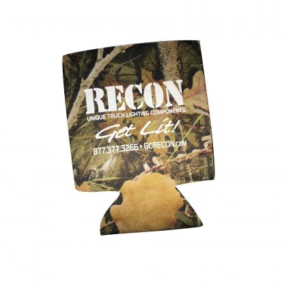 RECOn swag pack w/ coozie