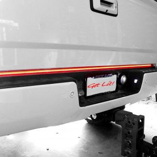 "60"" Tailgate Bar High-Power LED Signals, Brake & Reverse Lights"