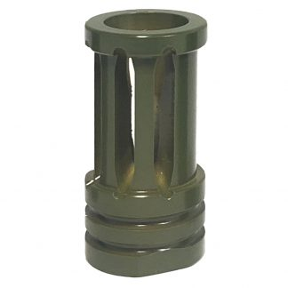 AR-15 A2 Rifle Barrel Antenna Tip Flash Hider Olive Drab/Army Green