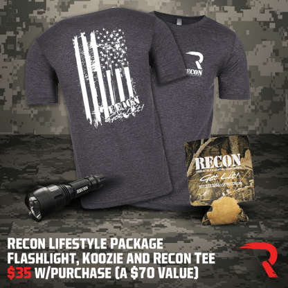 RECON Lifestyle Package
